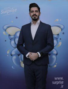 احمد دانشی