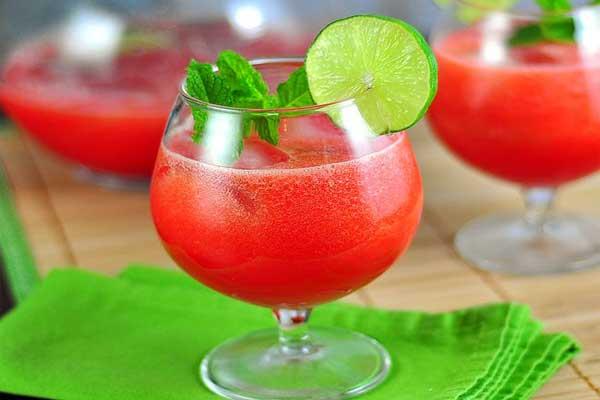 نوشیدنی مناسب رفع کم آبی بدن