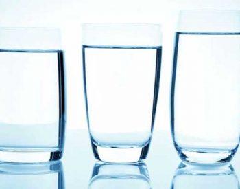 میزان مصرف روزانه آب چقدر است؟