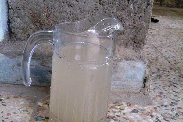 ضد عفونی کردن آب با جوشاندن
