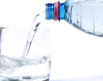 خواص آب معدنی برای بدن