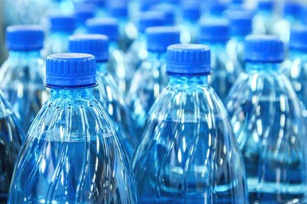 آب معدنی سرطان زا نیست