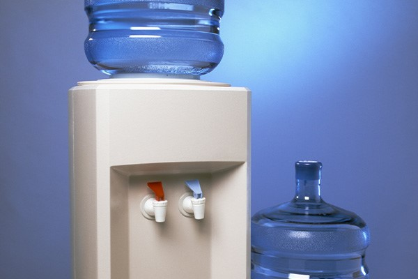 فشار کم آب آبسردکن