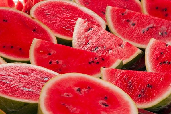 آب میوه هندوانه موثر در دفع سنگ کلیه