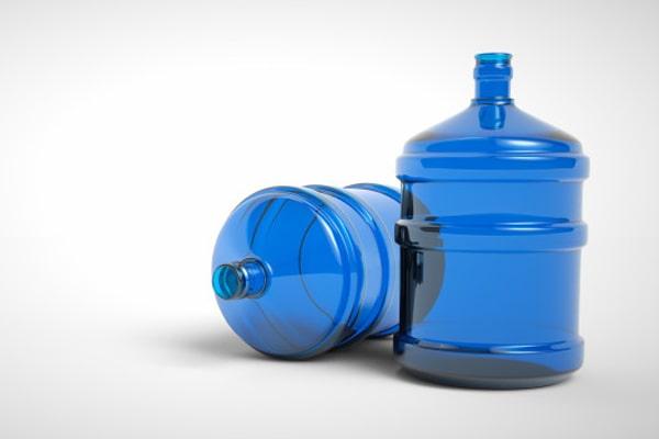 گالن های 19 لیتری آب معدنی