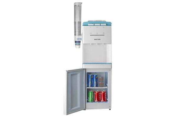 آبسردکن یخچال دار بهترین انتخاب برای ادارات