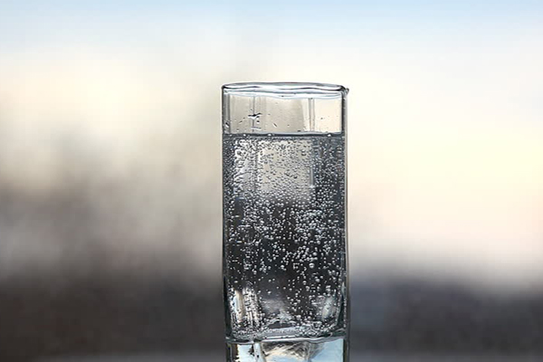 قرص جوشان با آب سرد یا گرم