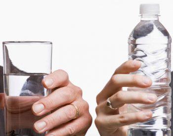 تفاوت آب مقطر با آب تصفیه شده