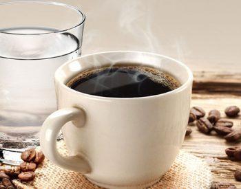 بهترین آب برای درست کردن قهوه