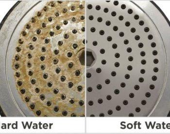 منظور از سختی آب چیست؟